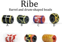Historical beads