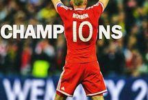 Sport's - Fotbal (Soccer)