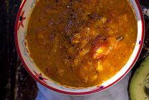 Instant Pot Recipes / Pressure Cooker Recipes