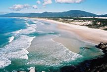 Seas and Beaches / Two flawless combination