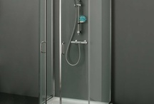 Our D-Shape Shower Enclosures