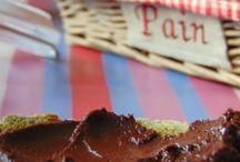 Cioccolato / Cake, torte, biscotti, muffin e quant'altro con il cioccolato!