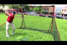 Rukket Golf Nets