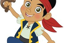 jake and the neverlandes pirates