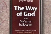 Good Jewish Books / Books I like