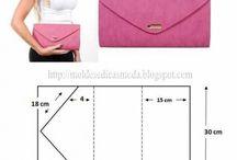 diseño para bolsos