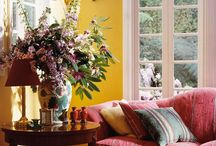Fall Decoration / Fall Decorating Trends