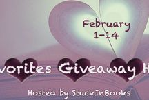 Giveaways / Win stuff...
