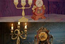 Disney de mi amor