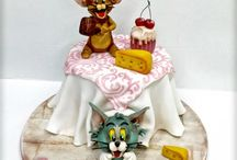 tom si jerry