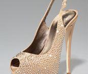 My shoe fetish / by Barb Savory-Logan