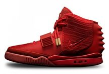 Nike Air Yeezy 2 Red October For Sale / Nike has released the Kanye West-designed Air Yeezy II sneakers, which have been nicknamed the Red Octobers.http://www.theblueretros.com/