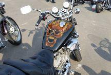 Motorrad / Motorrad