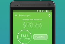 1_GUI_Bank / Finance / UX/UI Mobile Bank Fainance Graphic Use Interface