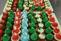 Muffinok/ My cupcakes.
