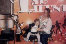 Jennifer Segreto al Tsb Talent 22 aprile 2014 <3 / O PARTECIPATO A QUESTO TALENT IN TV