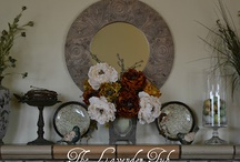 Pics of our Home / by The Lavender Tub - Ellie