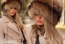 Fur hat specials