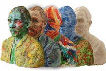 van Gogh / van Gogh