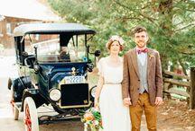 Weddings | we are Golden.