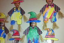 Bilder barn klasserom