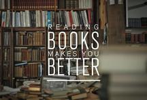 Books Worth Reading / by Anibal Astobiza