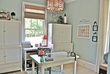 Ava Designer Offices / by Ava Living