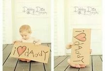 Fathers Days ideas