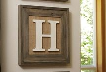 house decor / by Dondria McGuire