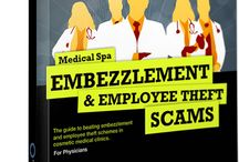 Embezzment & Employee Theft Scams