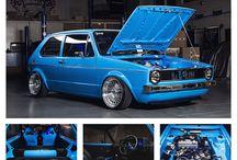 VW German