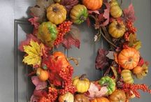 Fall / Fall Crafts, Recipes, and Home Decor  / by Beckie Farrant {infarrantly creative}