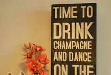 Cocktail Hour: / by Emily Preisendanz