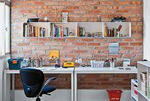 Meu Home Office