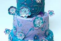 Ariel's birthday ideas / by Janell Hardwick