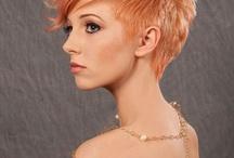 Hair Cut & Color