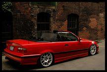 BMW cabrio/coupe