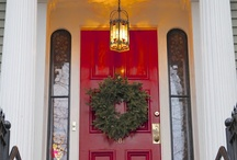 Doors of Welcome / by Jane Iglhaut