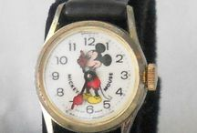 Vintage Jewerly Vintage Disney Charm Bracelets / by Vintage House Boutique