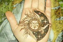 Sun & Moon's