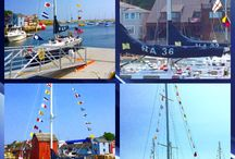 Navy Visit Rockport July 2015 / Navy visit