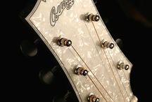 Collings C10 - Doghair Finish