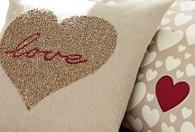 valentine's day / by Hannah Crank-Sullivan
