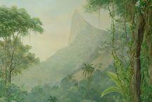 Tema de selva