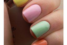 Nails & Makeup✨