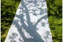 árnyék festés