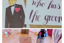 Bryllup ideas
