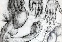 Ручки ножки
