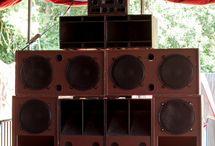 Sound système
