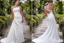 Wedding - Bride  / by Mandilyn & Company